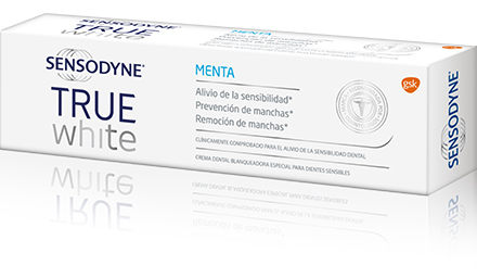 Sensodyne® | True White